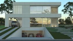 3D Estúdio - Al. Sapucaia