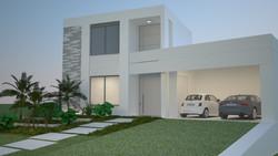 3D Estúdio - Al. Xarais