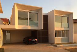 Casa Al. Saphira