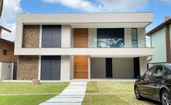 Arquitetura aldeia da serra