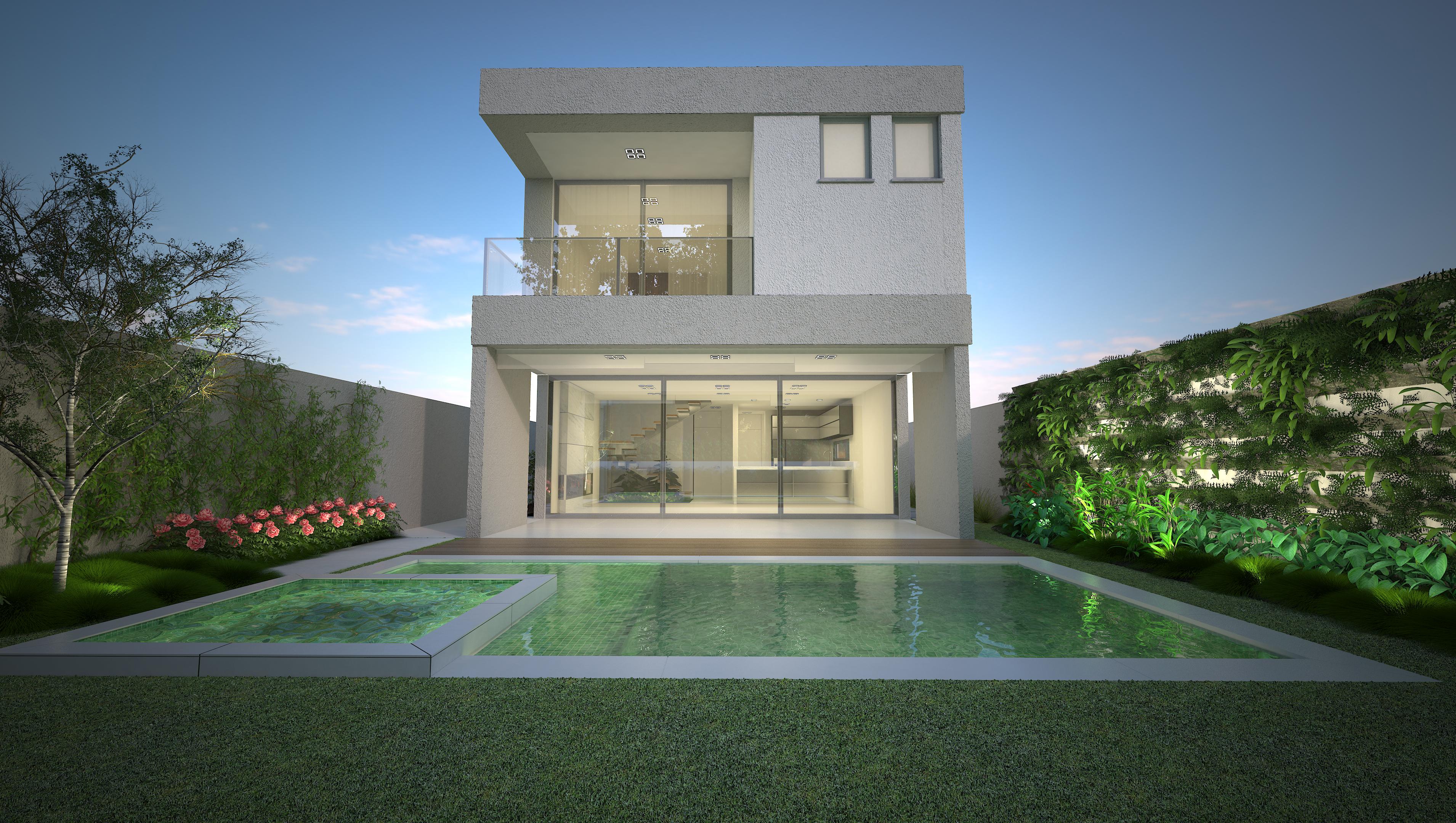 3D Estúdio - Al. Arara