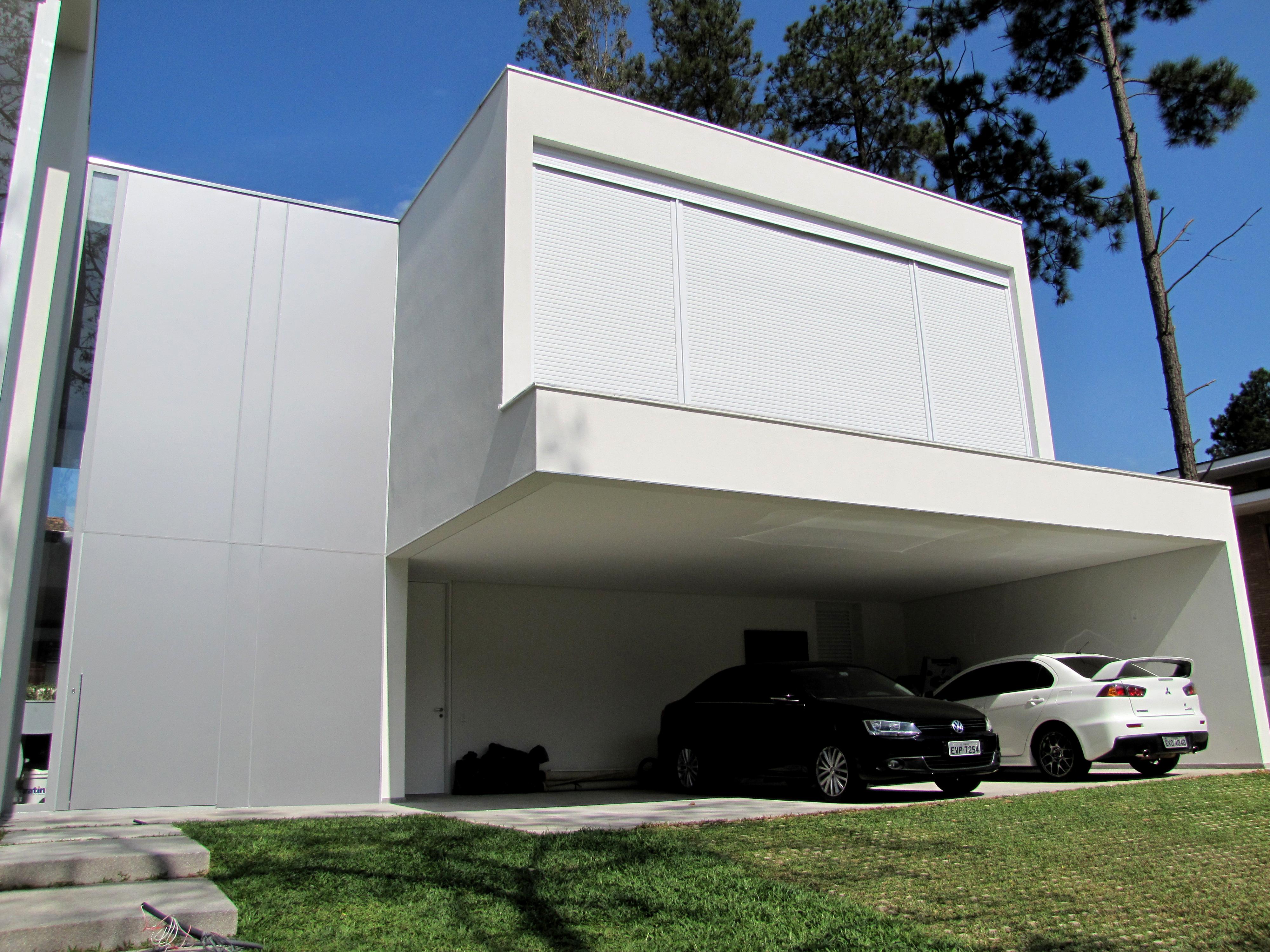 Casa Al. Gralha