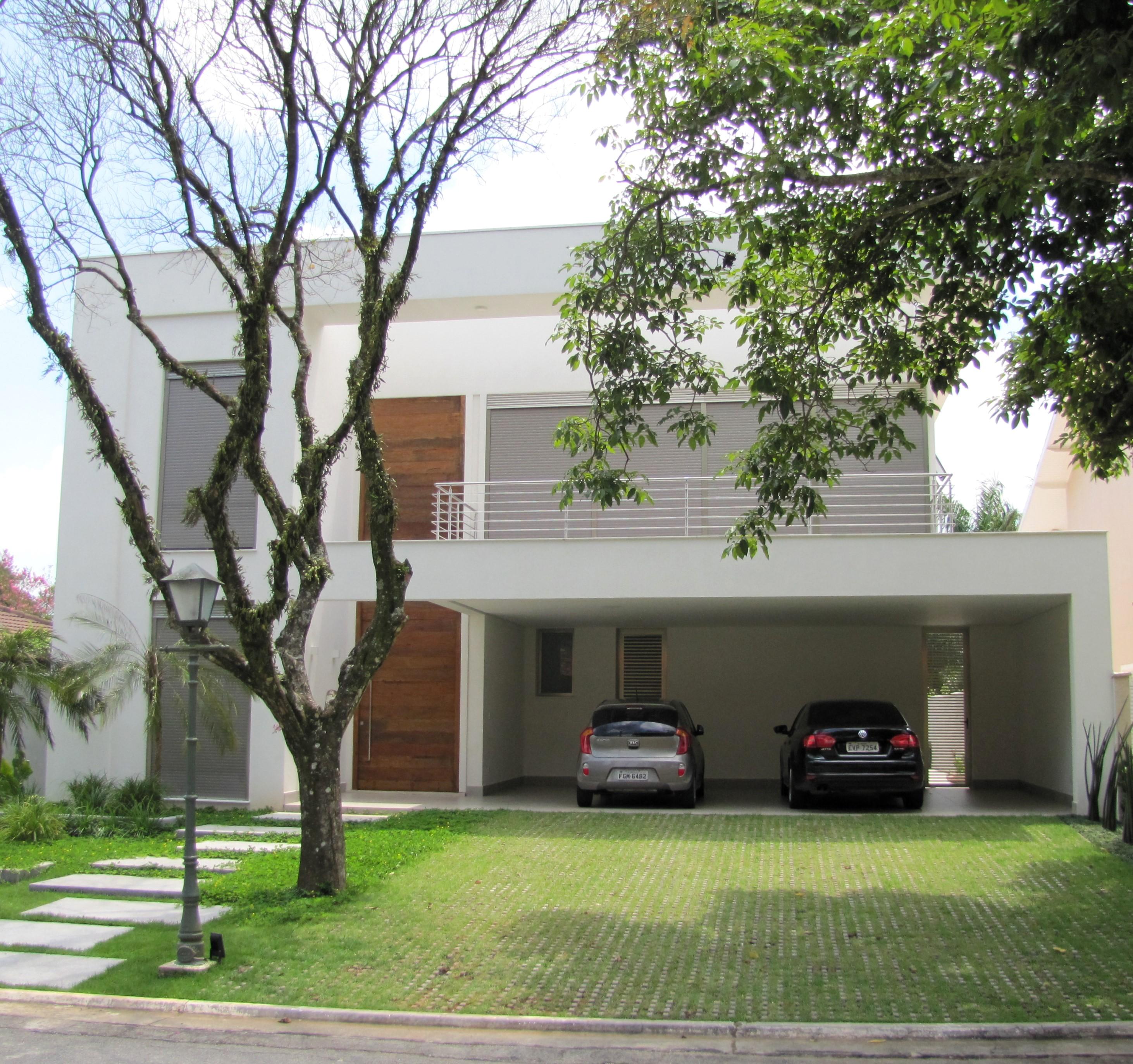 Casa Al. Andorinha