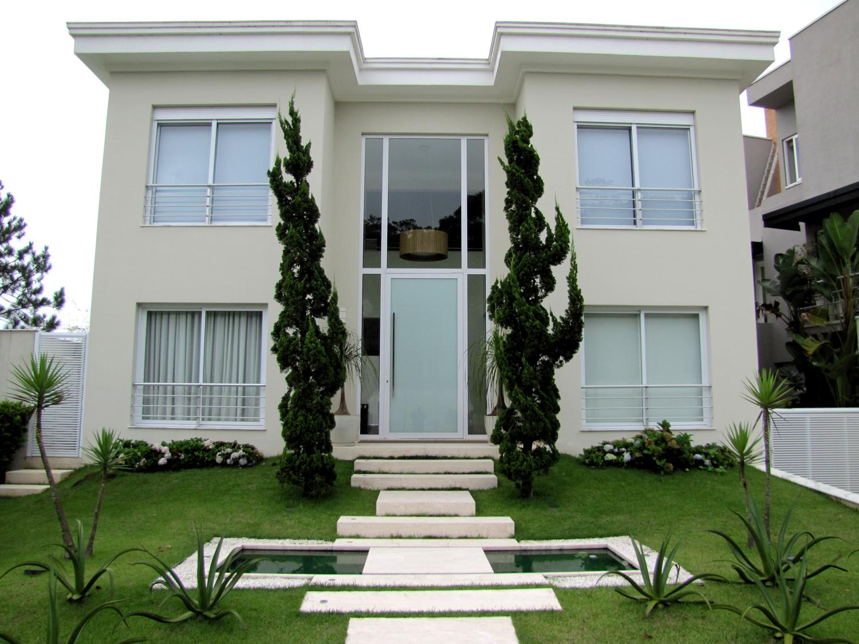 Casa Al. Jaguaruna