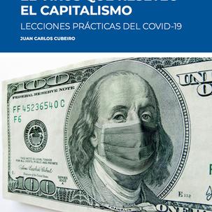 El virus que reseteó el capitalismo, de Juan Carlos Cubeiro