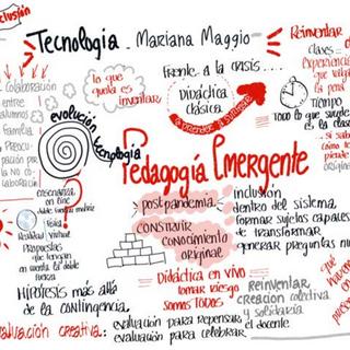 Diálogo con Mariana Maggio
