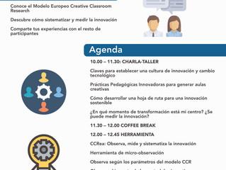 Work&Share&Coffee: Transformación digital