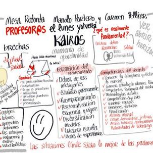 Diálogo con Carmen Pellicer
