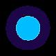 Isotipo-ESS-Color-morado oscuro-azul-fon
