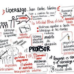 Diálogo con Juan Carlos Cubeiro