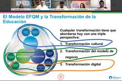 El nuevo modelo educativo debe ir de la mano de la transformación digital