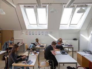 Claves para optimizar la eficiencia energética de tu Centro Educativo
