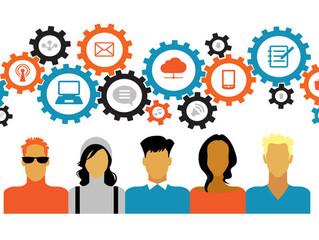 ¡No es la tecnología, es el proyecto educativo, es la cultura de cambio!