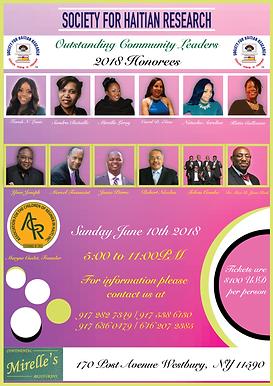 Annual Gala Celebration