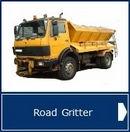 Road Gritter NPORS - AMTrainingHebrides