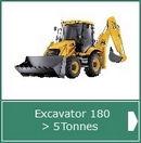Excavator >5T CPCS - AMTrainingHebrides