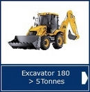 Excavator >5T NPORS - AMTrainingHebrides