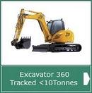Excavator >10T CPCS - AMTrainingHebrides