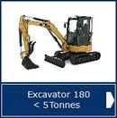 Excavator <5T NPORS - AMTrainingHebrides
