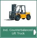 Lift Truck CPCS - AMTrainingHebrides