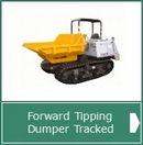 Dumper Tracked CPCS - AMTrainingHebrides