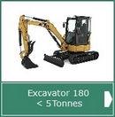 Excavator <5T CPCS - AMTrainingHebrides