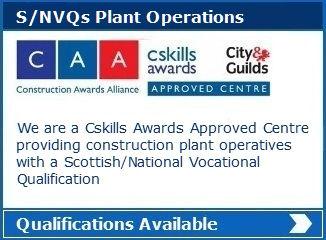 Cskills Awards - AMTraining Hebrides
