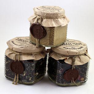 Чай в сувенирной упаковке. Чай в праздничное упаковке