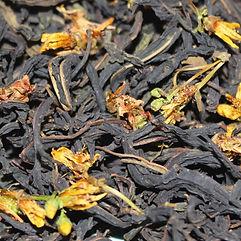 Иван-чай Царский листовой. Купить иван-чай со зверобоем