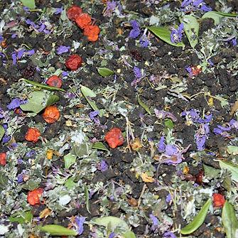 Иван-чай Лесные травы и ягоды листовой. Купить иван-чай