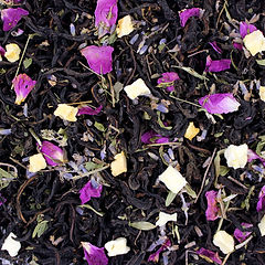 Иван-чай Ночь нежна листовой. Купить иван-чай с мятой