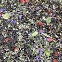 Иван чай Лесные травы и ягоды листовой. Купить иван-чай