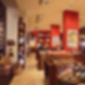 Магазины подарков Сувенирные лавки