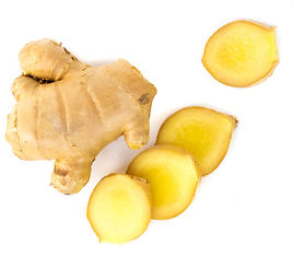 Ginger for dogs