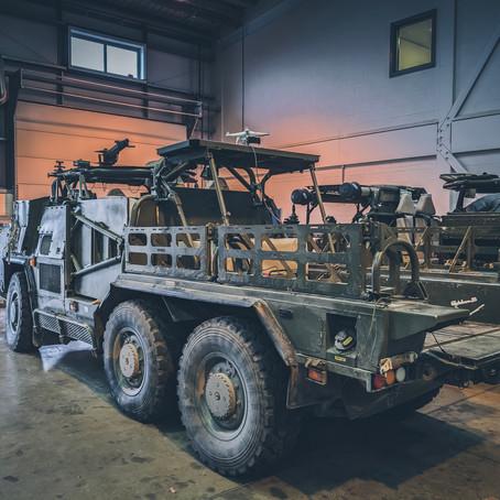 Operation Thundercat