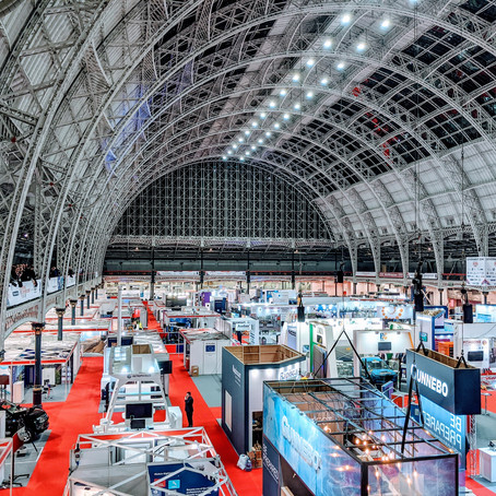 The International Security Expo
