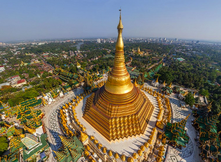 Can Myanmar become a medical tourism  threat to Thailand or other ASEAN countries?