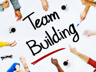 5 Critical Points of Building a Great Team