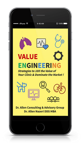 10X the value of your clinicpng
