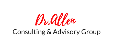 Dr. Allen Consulting & Advsiory Group Logo