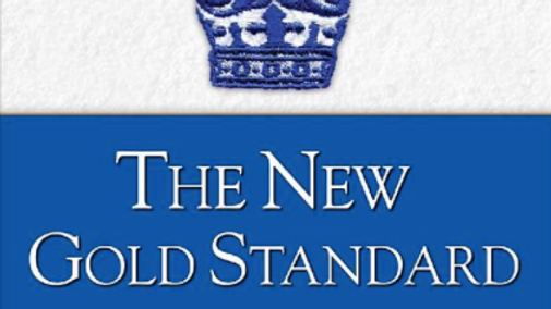 The New Gold Standard- The Ritz Carlton Legendary Customer Service