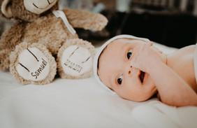 Neugeborenenshooting Limburg an der Lahn