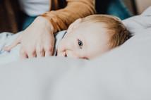 Familienshooting - Kinderbilder - Familienbilder - Homeshooting