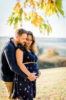 Schwangerschaftsshooting Limburg an der Lahn