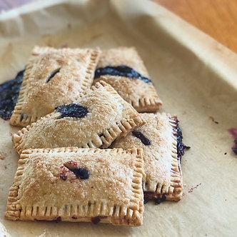 Cherry Hand Pies - 1 dozen