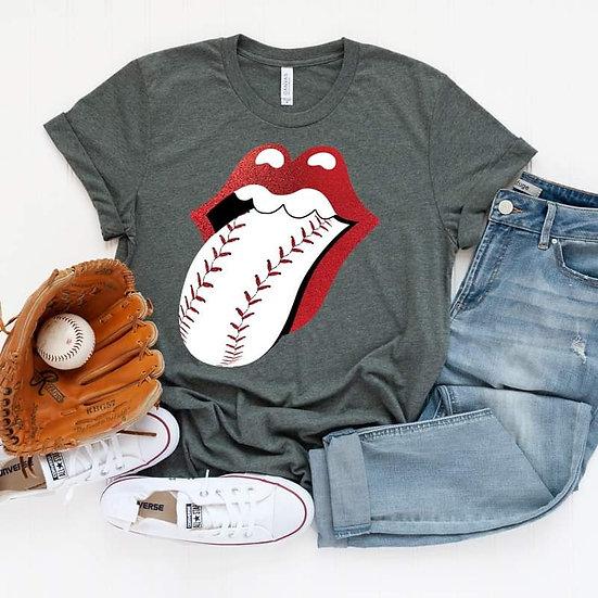 Rolling Baseball