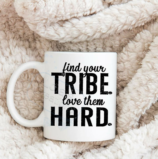 Tribe Love