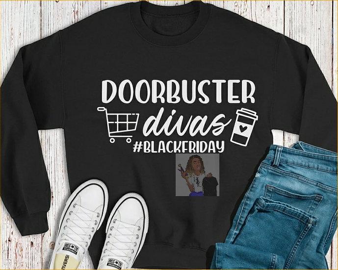 Doorbuster Divas