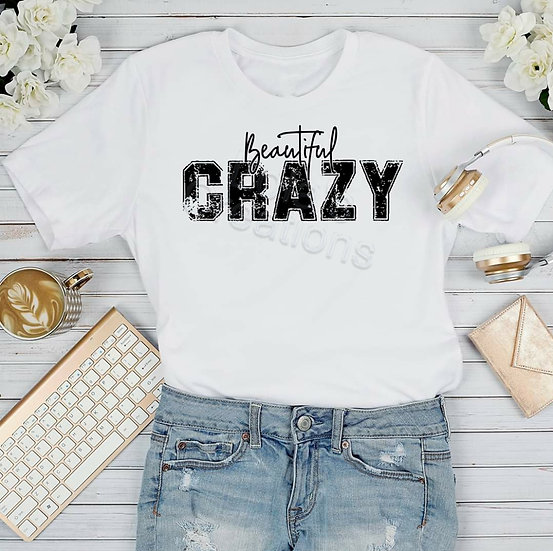 Beautiful Crazy