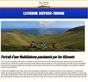 Tourisme Iles dela Madeleine - 2012